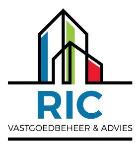 ric vastgoedbeheer en advies logo